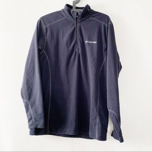 COLUMBIA | Fleece Quarter-Zip Sweater